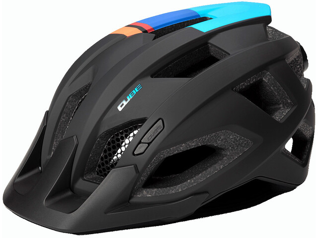 Cube Pathos Helmet teamline